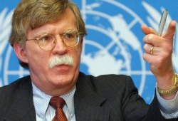 John Bolton on Samantha Power and the UN