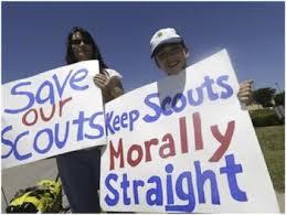 Morally Straight