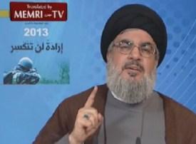 Nasty Nasrallah