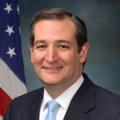 Ted Cruz official portrait 113th Congress