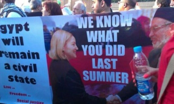 We Know What You Did Last Summer