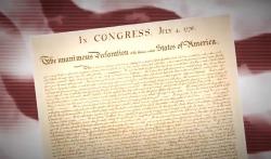 Bradlee Dean US Constitutition