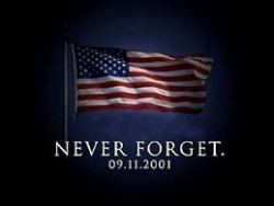 Never Forget 9 11