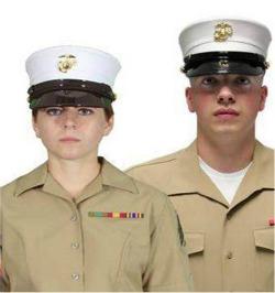 Marine Corps Fashion