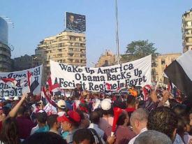 Wake Up America Obama Backs Muslim Brotherhood