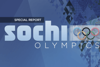 Sochi- Stratfor Special Report