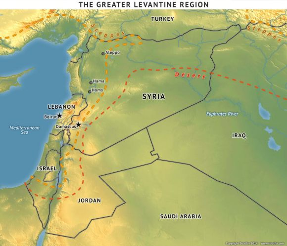Syria Monograph