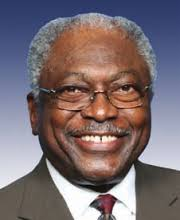 Racist James Clyburn