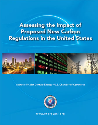 Assessing the Impact of Proposed New Carbon Regulations in the United States