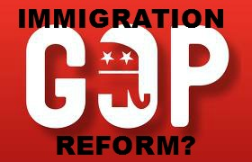 GOP Immigration Reform