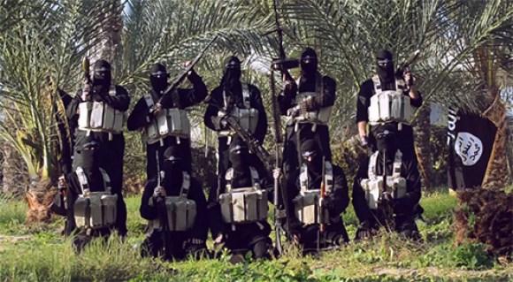 ISIS in Gaza