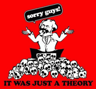 Sorry Guys It Was Just a Theory