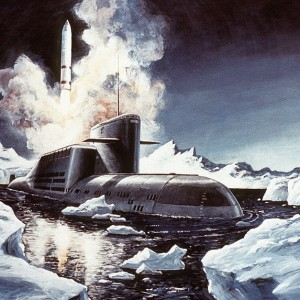 Russian-Submarine-Launching-A-Nuclear-Missile-Public-Domain-300x300