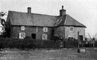 WilliamBradfordBirthplace