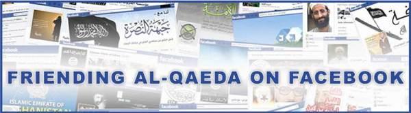 11 friending al-qaeda on facebook