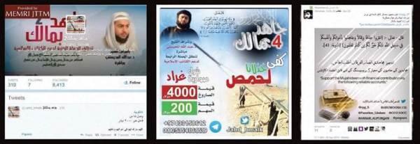 9 twitter khalid maghrebi