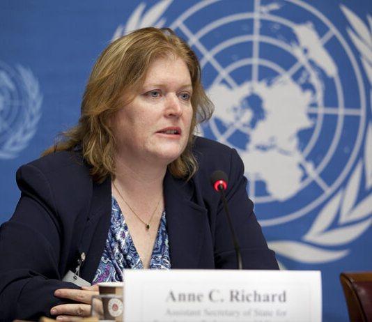 Anne C Richard