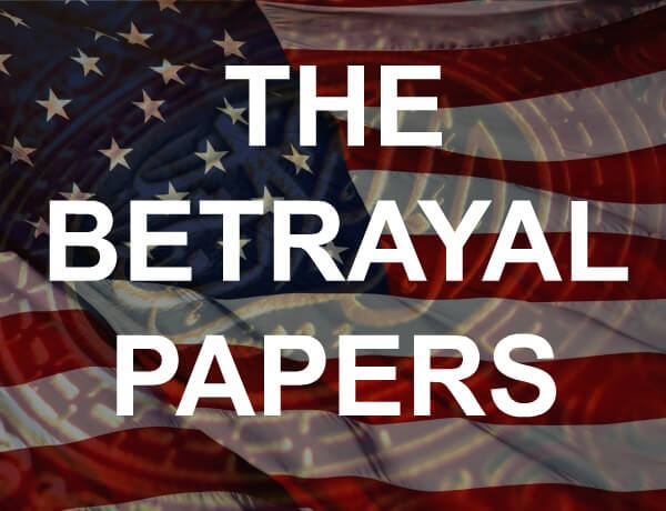 The Betrayal Papers