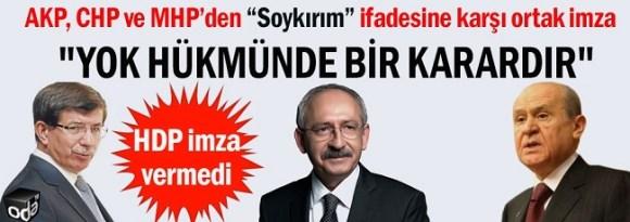 2 AKP Prime Minister Davotoglu