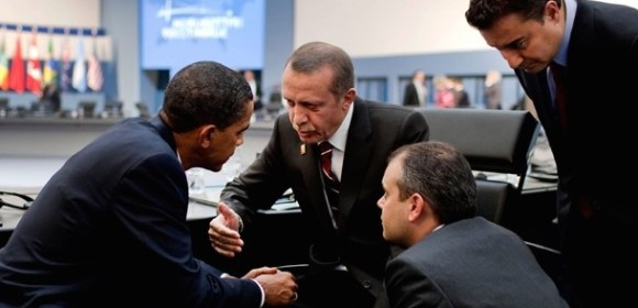 4 President Obama and President Erdogan