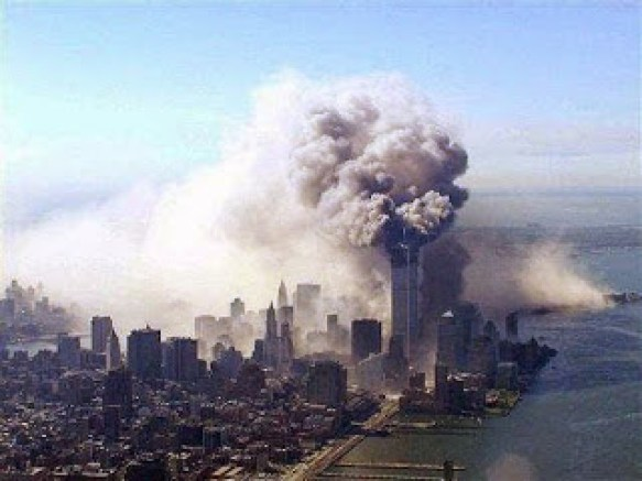 911 attack by muslim pilots