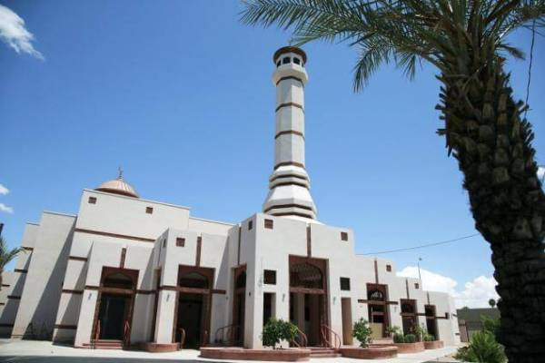 9 The Islamic Community Center of Phoenix Phoenix7