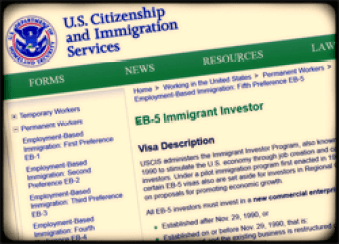 EB-5 Investor Program
