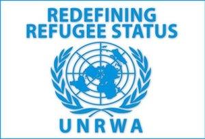 UNRWA Refugee Status