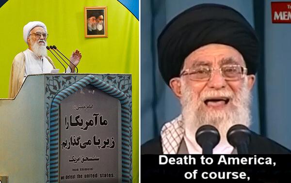 Ayatollah Mohammad Ali Movahedi Kerman