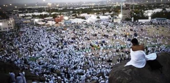 """Mecca: Muslim Pilgrim Commits Suicide in """"Hope of Entering Paradise""""-media-2"""