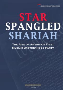 Star Spangled Sharia