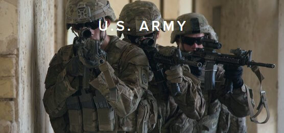 US Miltary Power - Army