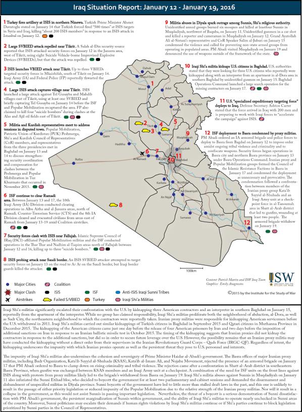 iraq SITREP 2016-01-19 high