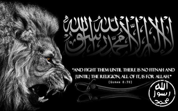 Muhammad's teachings