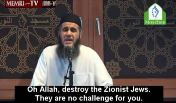 Abu Bilal
