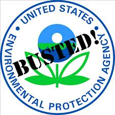 Obama's EPA busted using private e-mails to conduct government business