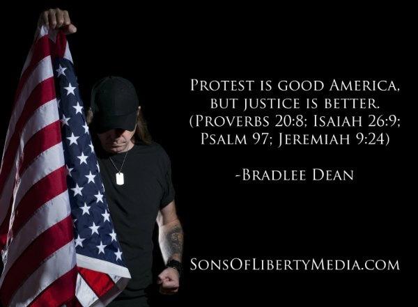 Bradlee Dean Justice is better