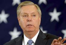 Lindsey Graham sneaks internet gambling ban into spending bill