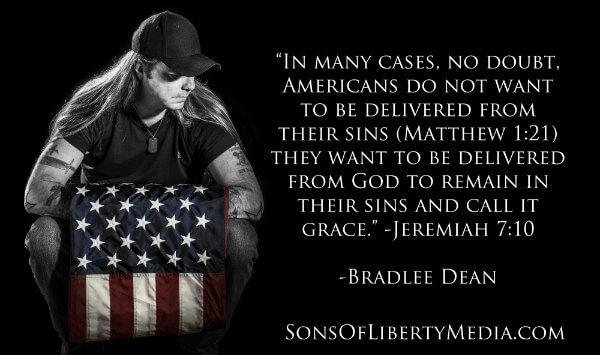Bradlee Dean 6 12