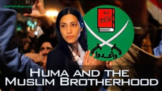 Huma Abedin and Muslim Brotherhood