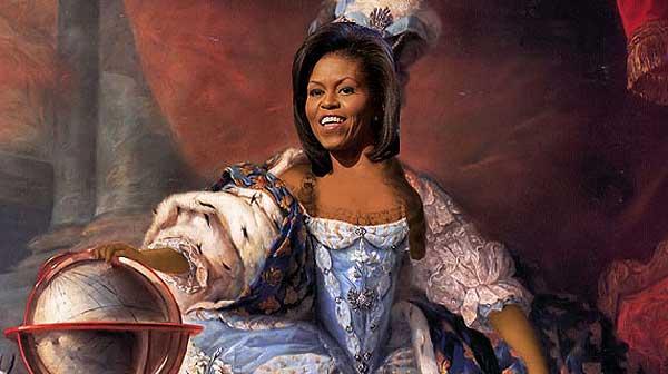 Michelle Antoinette