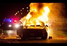 Milwaukee Riot