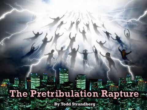 pre-trib-rapture