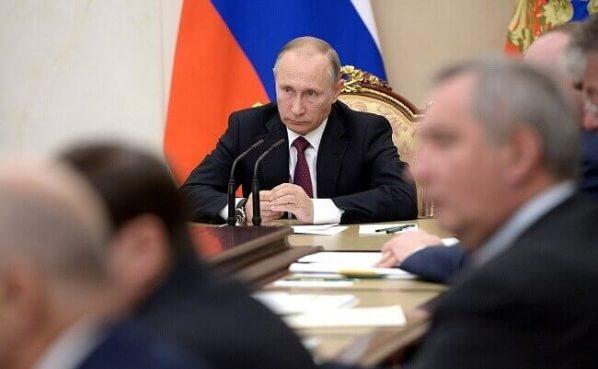 3 Putin