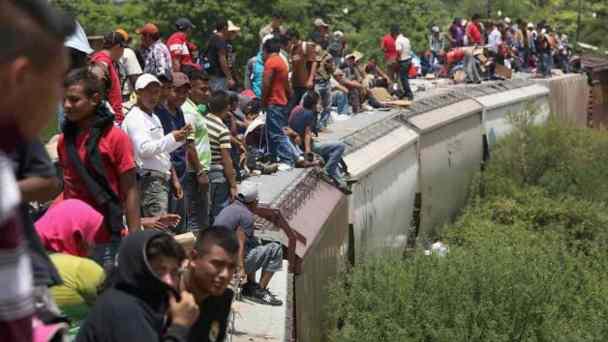 mexico-train