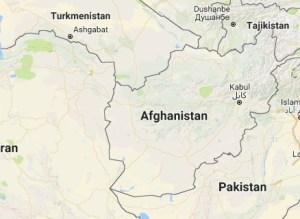 America War Afghanistan