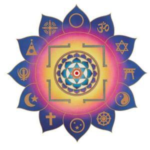 Interfaith myths