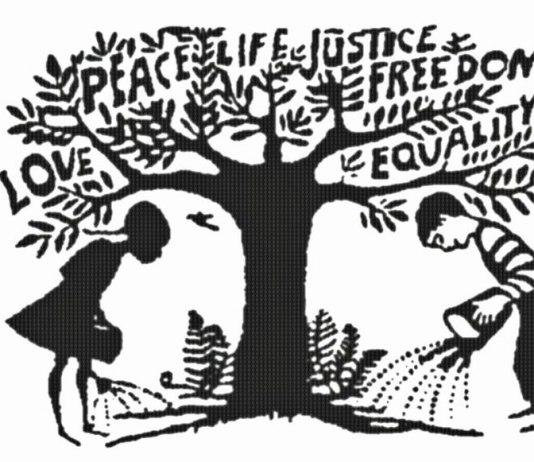 PeaceLoveEquality