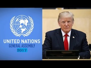 Globalism: The existential enemy of sovereignty security and prosperity