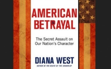 American Betrayal Book Review by Right Side News